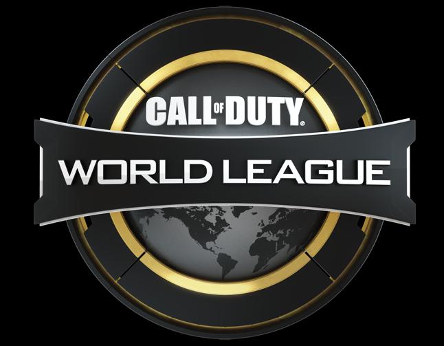 cod world league esport