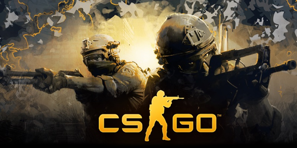 Screenshot from CS:GO