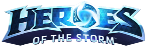 Heroes of the Storm Logo