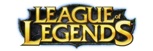 league of legends spel