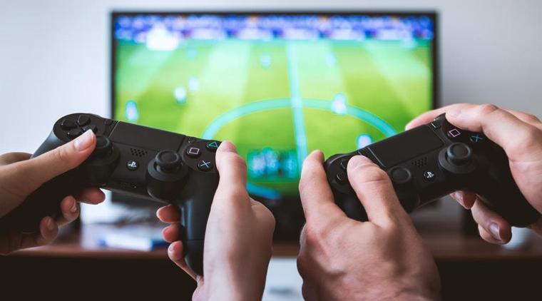 EA Sports vill ta Fifa till e-sporttoppen